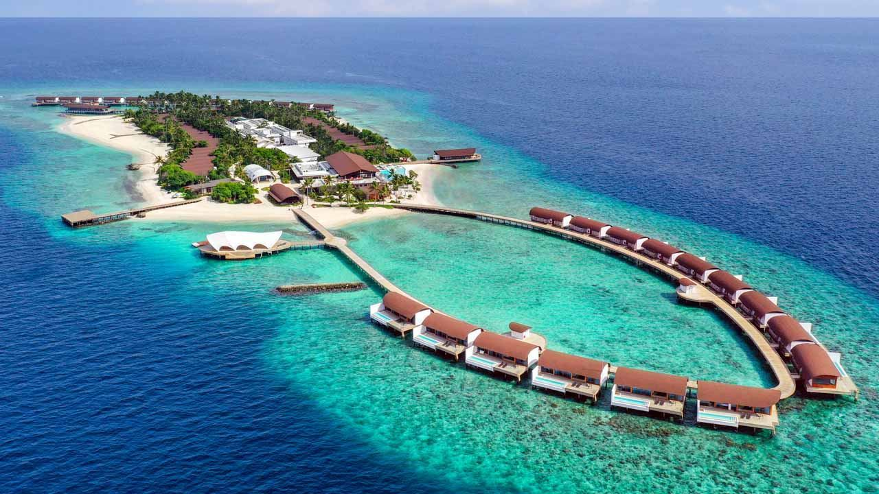 The Westin Maldives Mirandhoo Resort