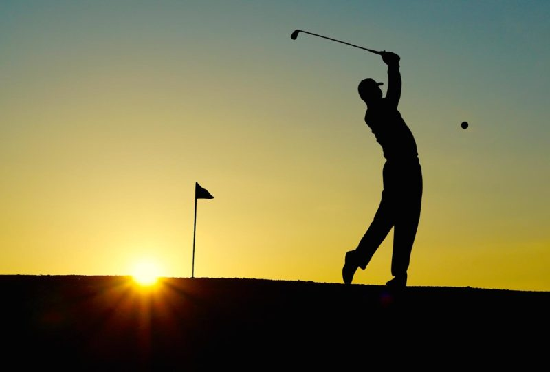 Wer hat Golf erfunden