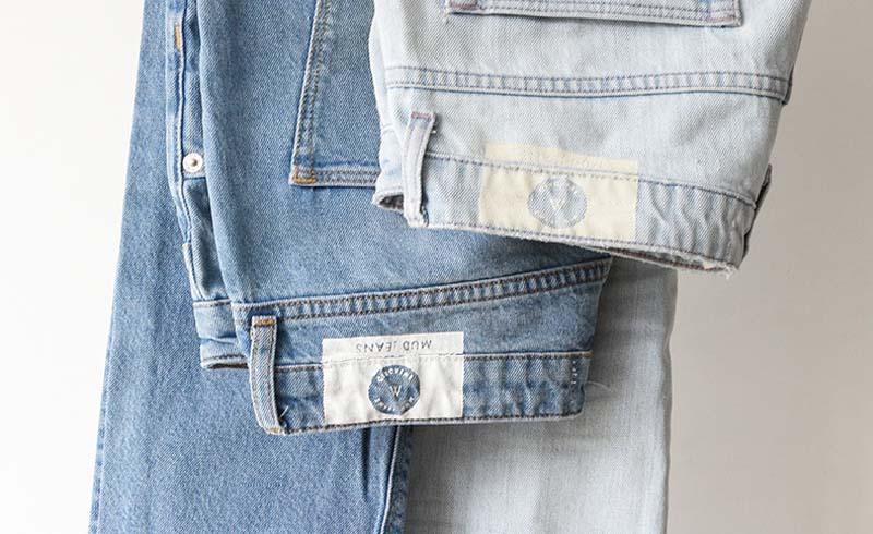 Jeans mit Herz und Verstand Nachhaltigkeit und soziales