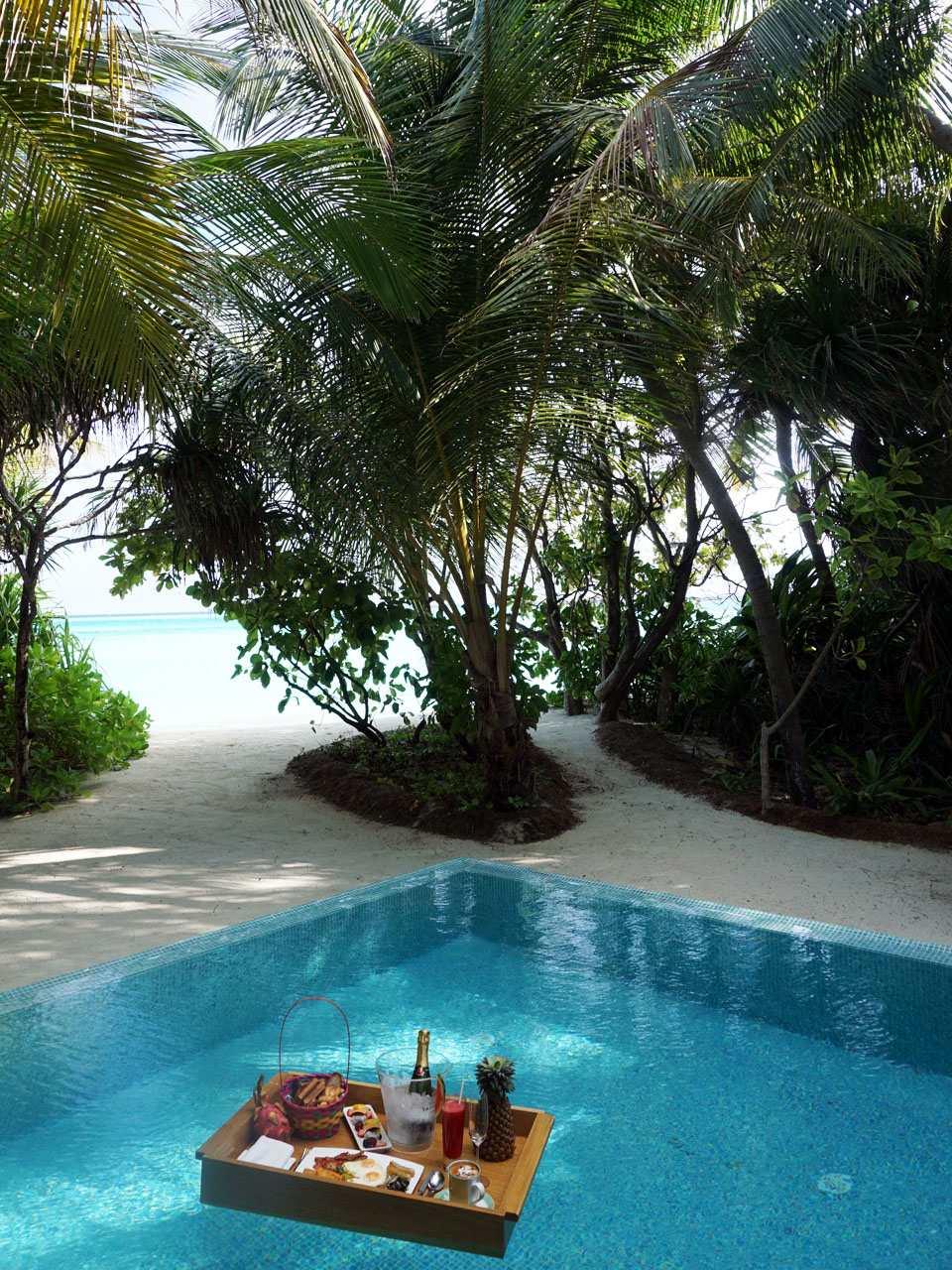 Niyama Private Islands Resort