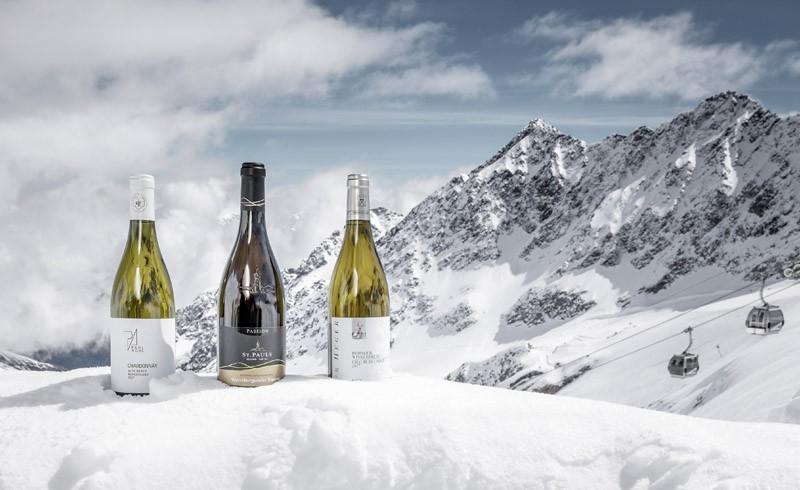 Events in den Alpen