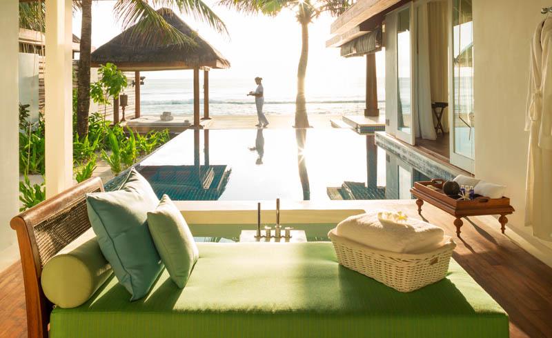 Malediven- Naladhu