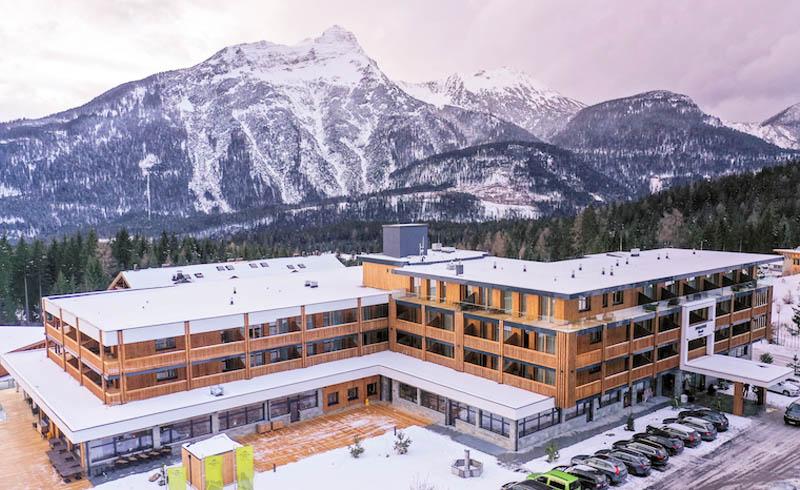 Zugspitz-Resort