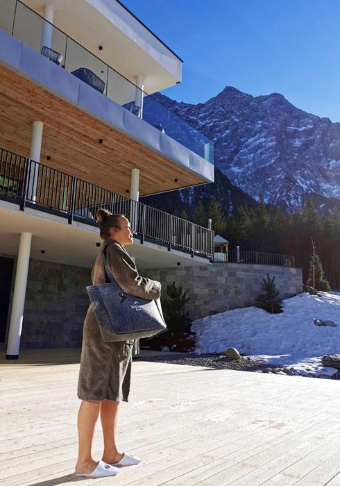 Spa Zugspitz Resort