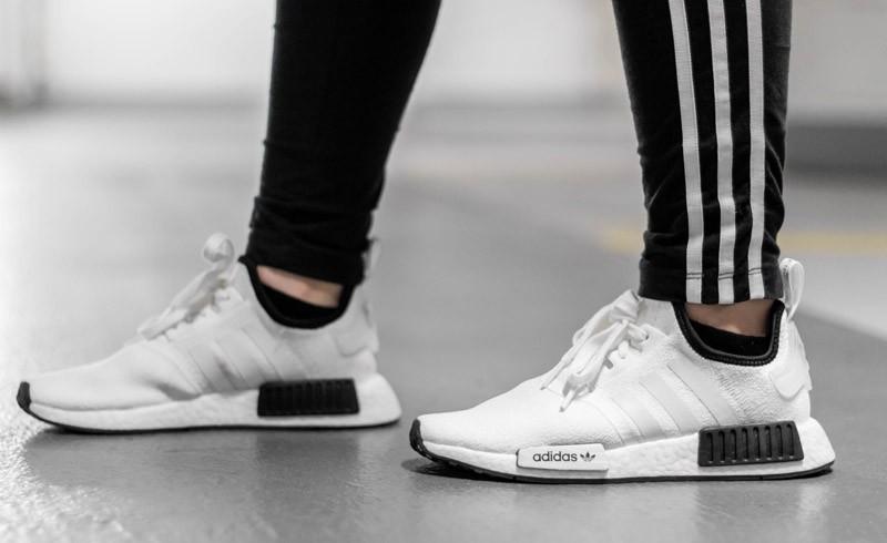 Sneaker als Investment-Möglichkeit