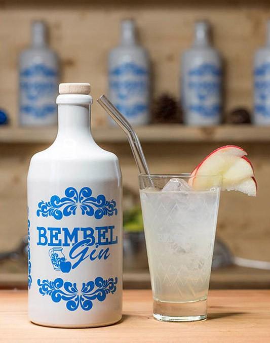 Bembel Gin Frankfurter Fizz