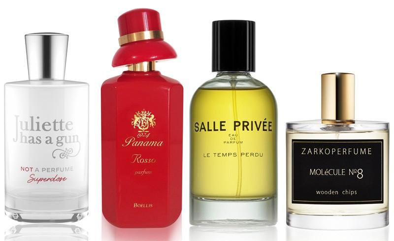 Molekül-Parfums