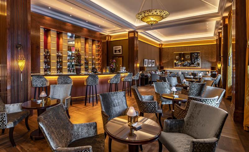 Hotel Suvretta House St. Moritz