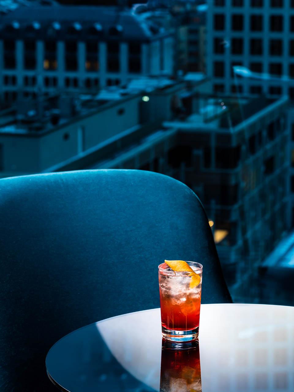M´Uniqo Bar München