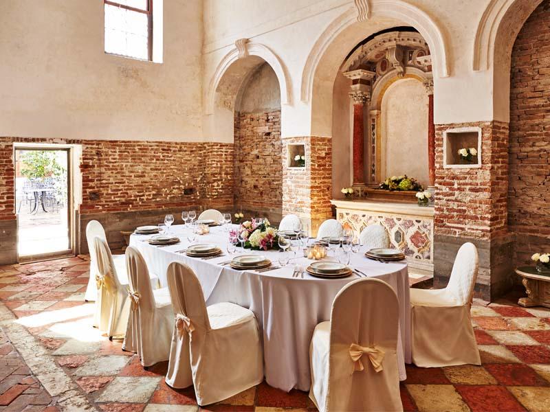 Kempinski Venedig - San Clemente Palace