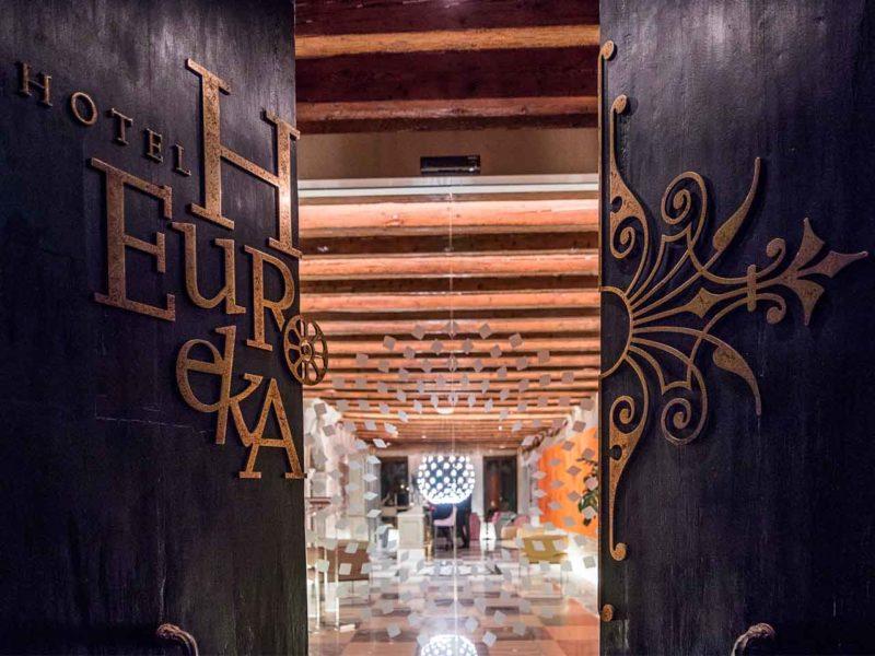 Hotel Heureka Venedig