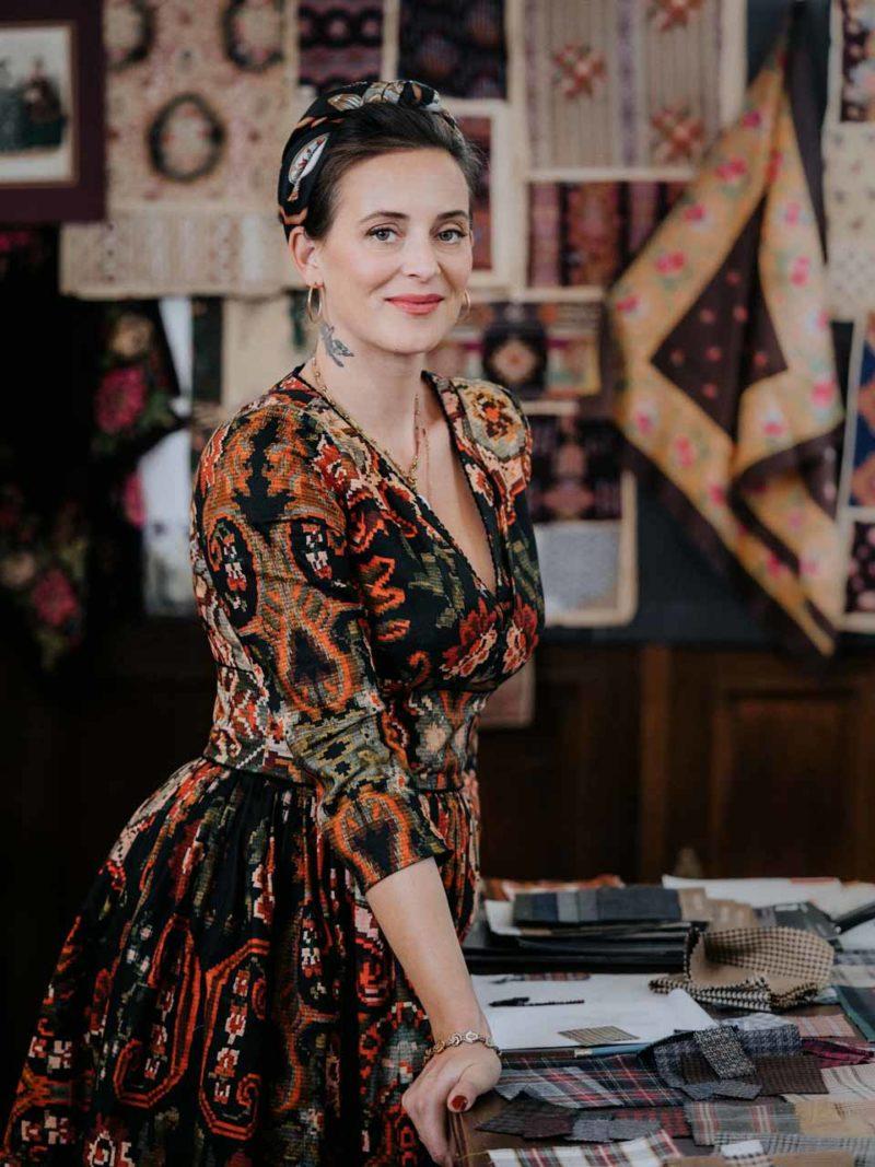 Lena Horschek