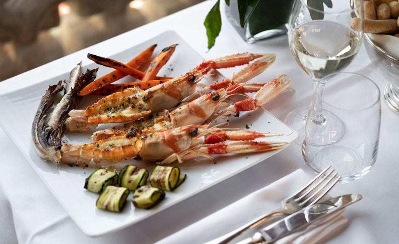 Restaurant Aquarello