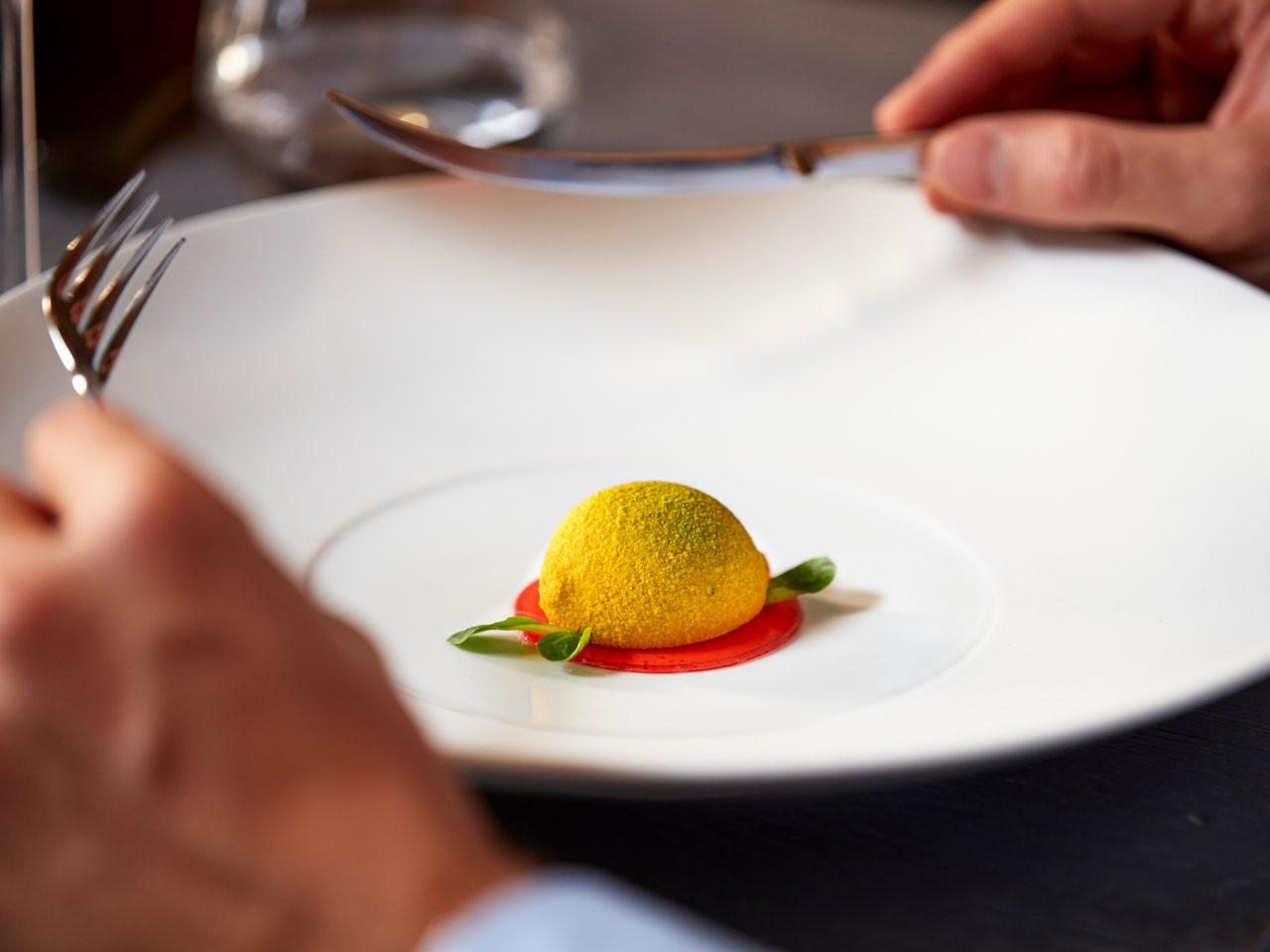 Essen gehen in Ischgl - Restaurants