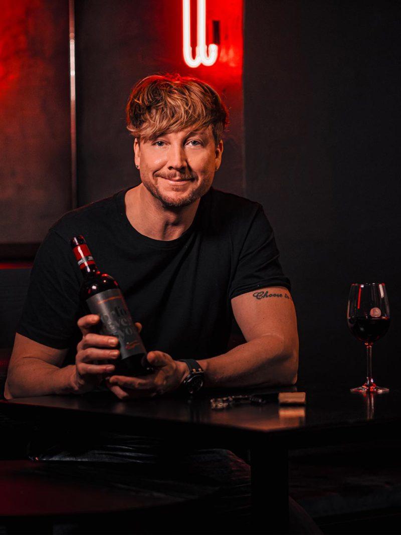 Samu Haber Wein