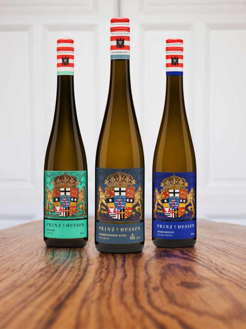 Prinz von Hessen Wein