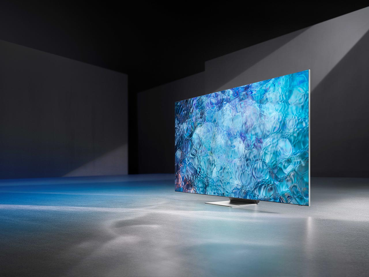 Samsung-Produktneuheiten TV