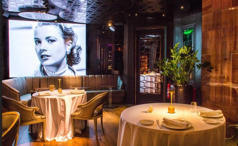 Sternerestaurants in Monaco