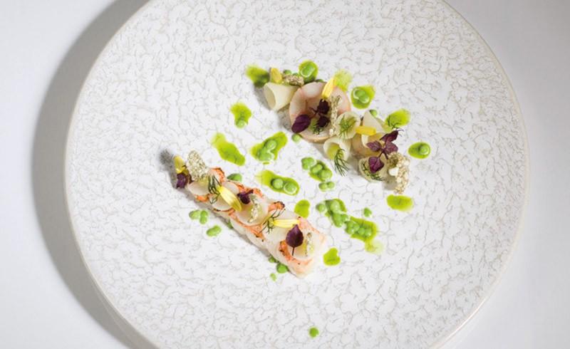 Restaurant Cà d'Oro - St. Moritz