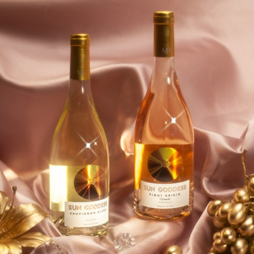 Mary J. Blige Wein - Sun Goddess Wine