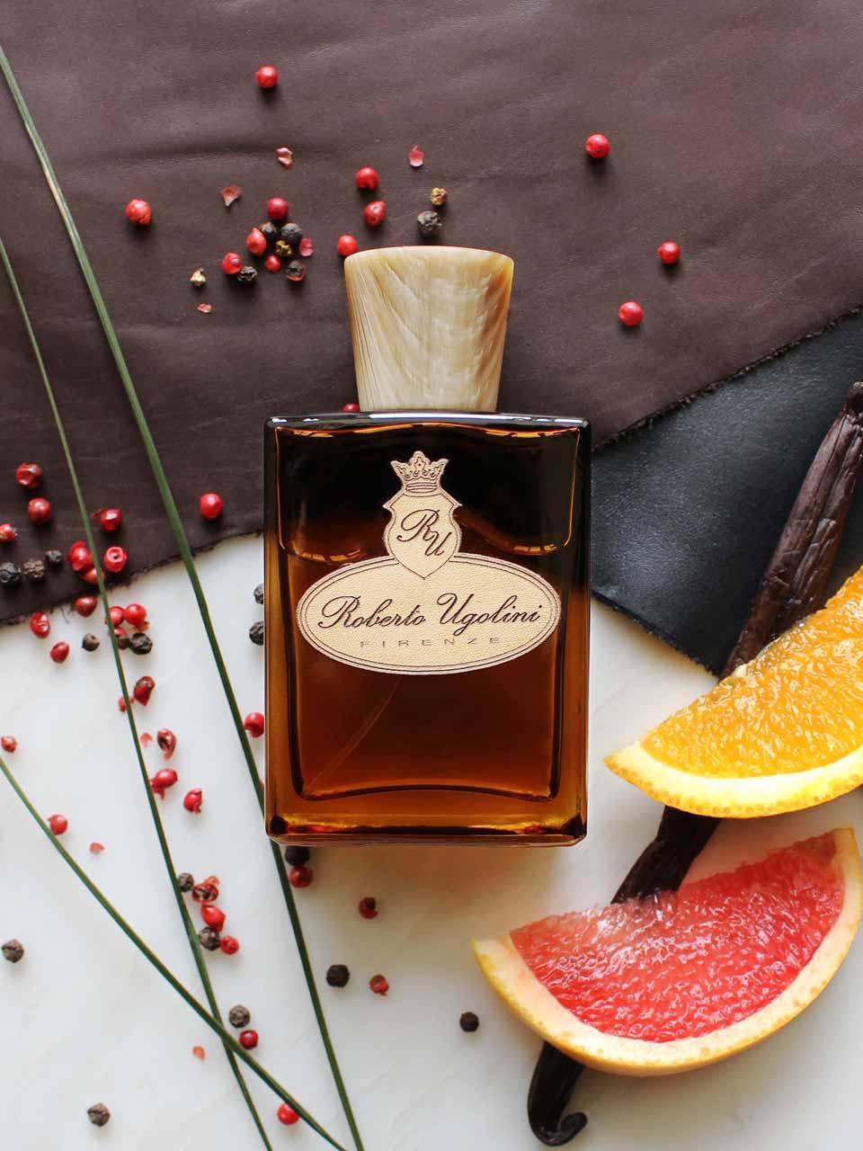 Roberto Ugolino Parfums