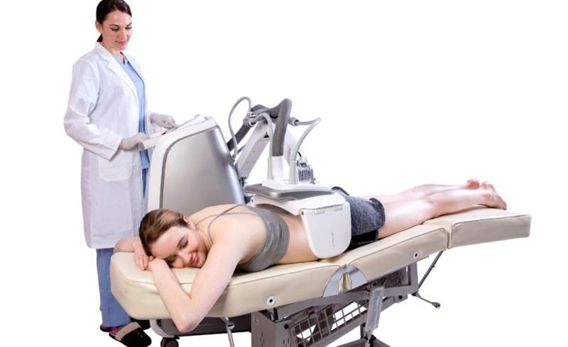 Fettreduktion ohne Operation