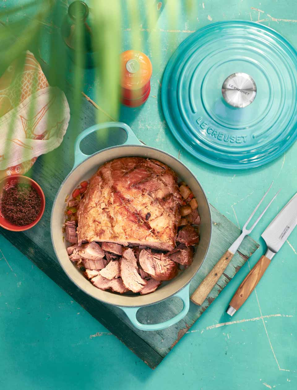 Kalua Pork Rezept