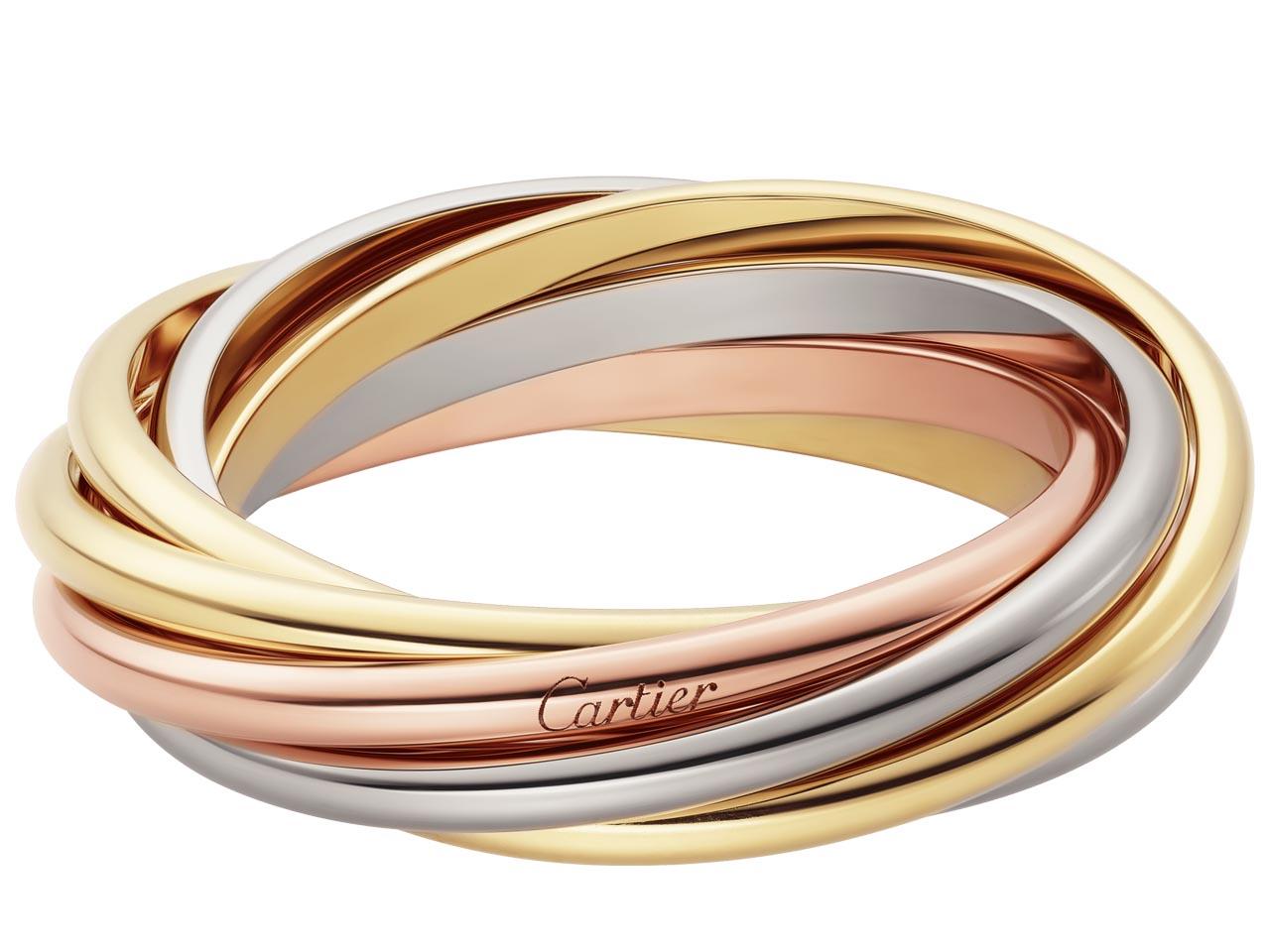 Trinity Cartier