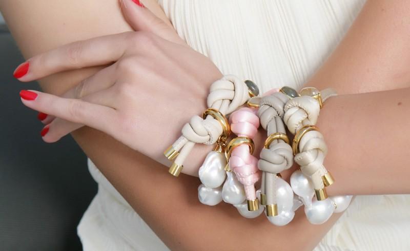 Wie entsteht eine Perle