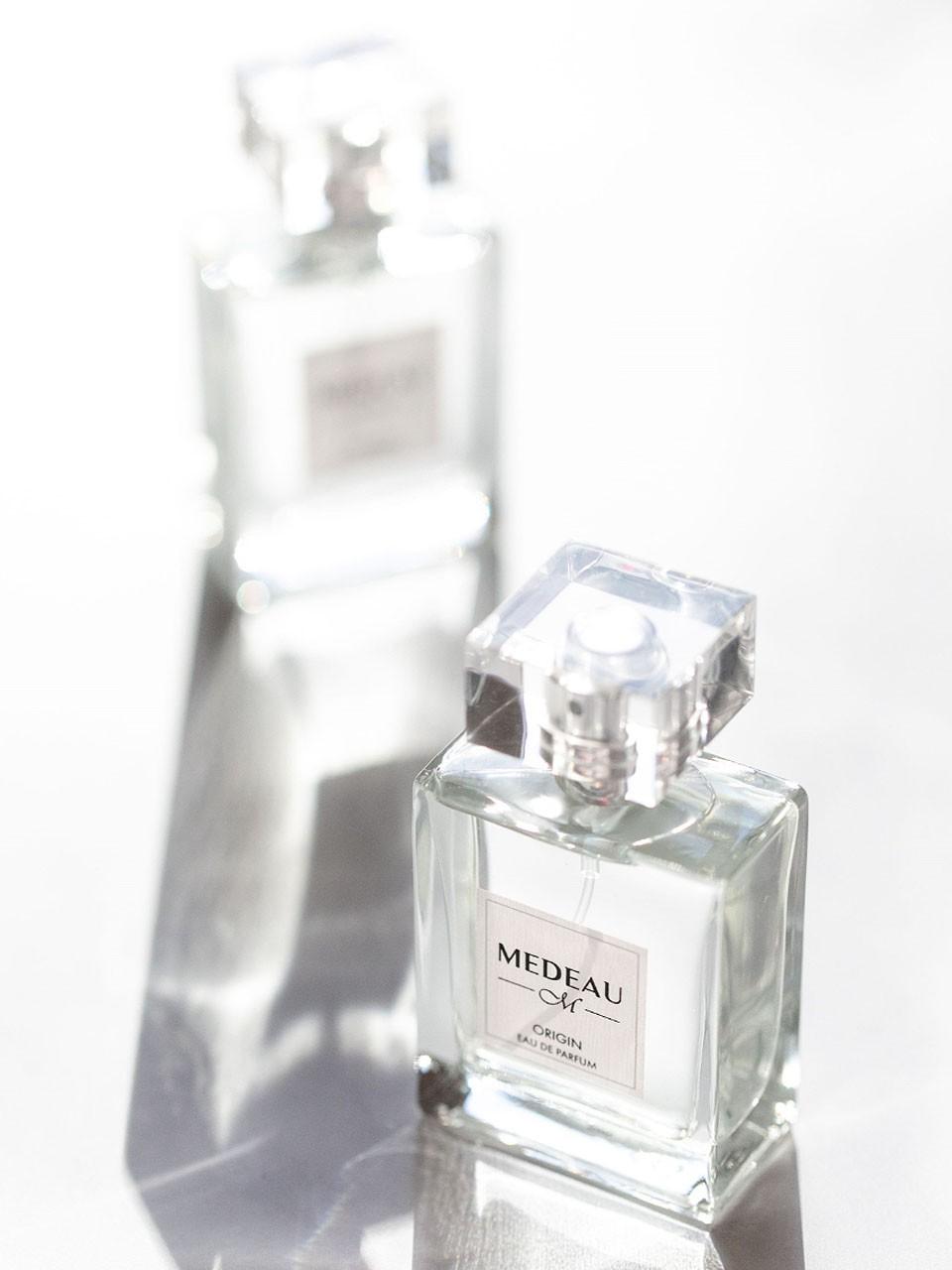 antiallergisches-Parfum - Medeau
