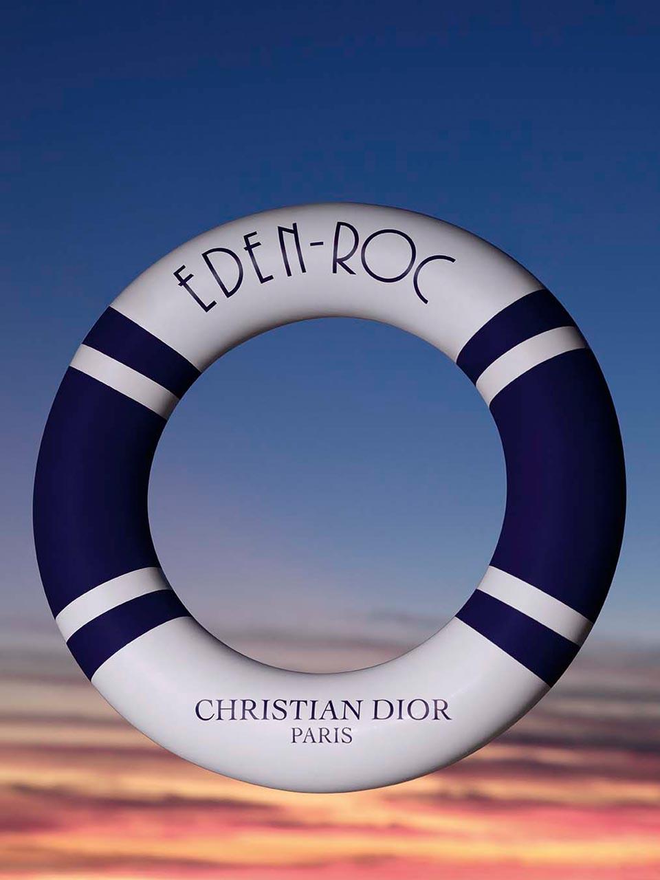 Dior Parfum Eden Roc