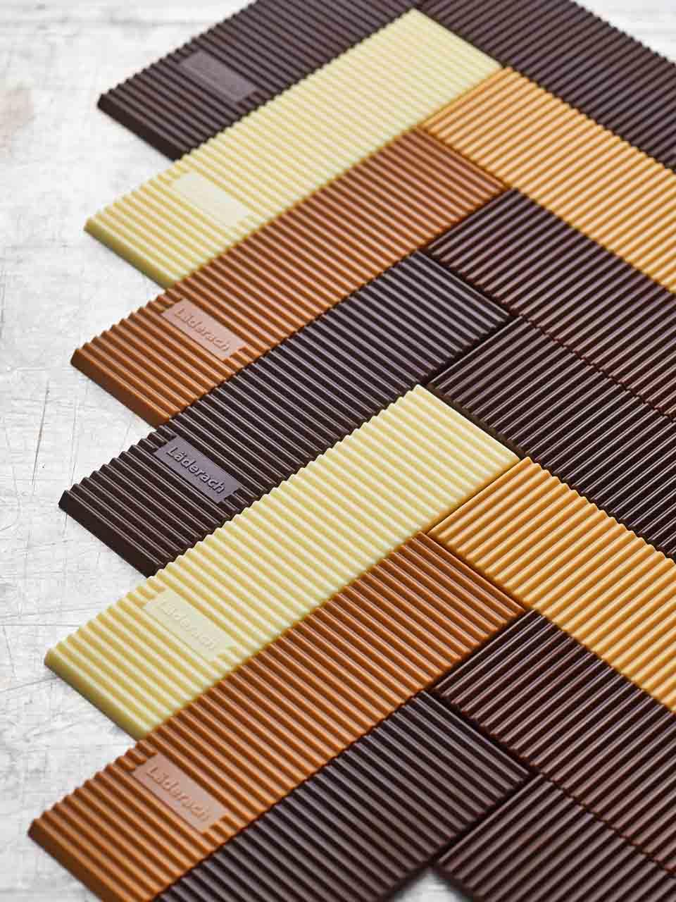 Läderach Schokolade