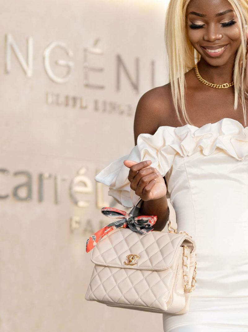 Chanel 2.55 - Handtasche