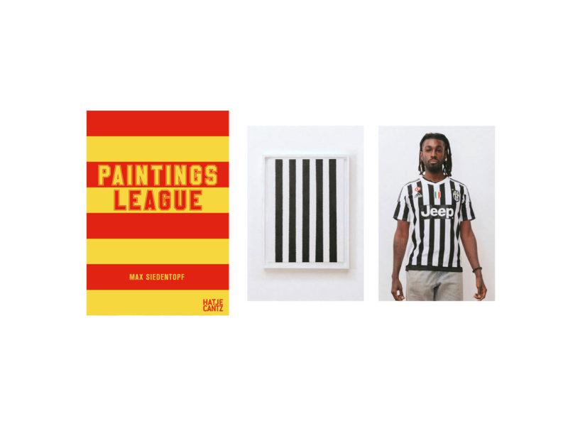 Paintings League