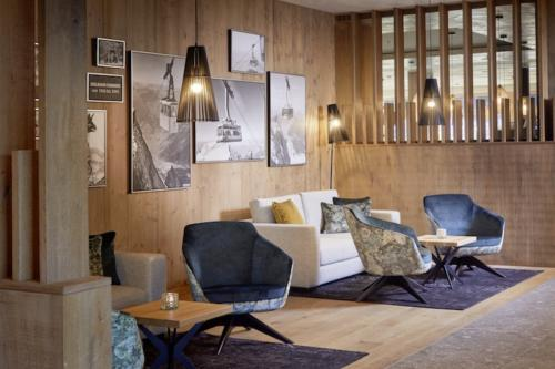 Zugspitz Resort_Lounge_Fotocredit Zugspitz Resort_Michael Huber