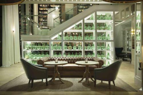 Bar Hotel Camiral