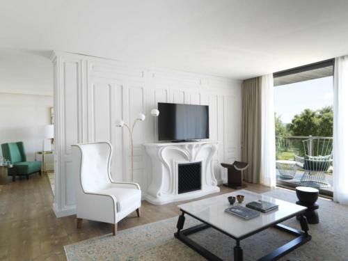 Hotel Room Hotel Camiral